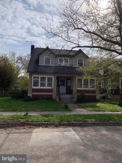 301 Poplar Avenue, Merchantville, NJ 08109 - #: NJCD362434