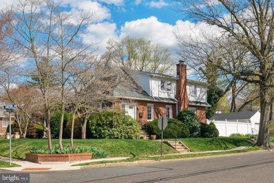 1844 W High Street, Haddon Heights, NJ 08035 - #: NJCD362496