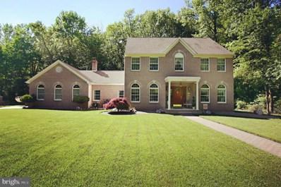 1503 Spruce Avenue, Voorhees, NJ 08043 - MLS#: NJCD362534