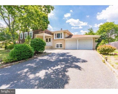 4 Strathmore, Cherry Hill, NJ 08003 - #: NJCD362606