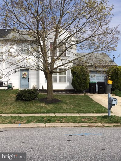 22 Old Orchard Drive, Sicklerville, NJ 08081 - #: NJCD362738