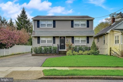 536 Lincoln Avenue, Collingswood, NJ 08108 - #: NJCD362776