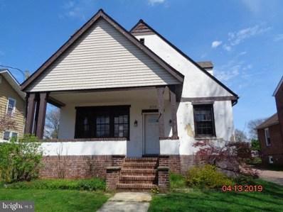809 Amherst Road, Audubon, NJ 08106 - #: NJCD362808
