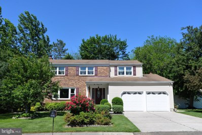 409 Castle Drive, Cherry Hill, NJ 08003 - #: NJCD362812