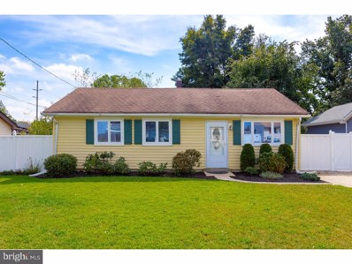 37 Jerome Avenue, Gloucester Twp, NJ 08081 - #: NJCD362858