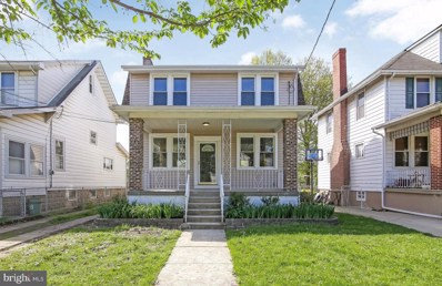 15 E Coulter, Collingswood, NJ 08108 - #: NJCD362942