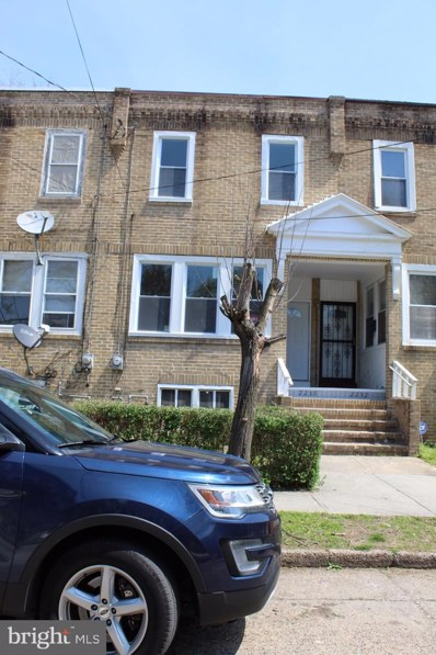 2230 38TH Street, Pennsauken, NJ 08110 - #: NJCD362946