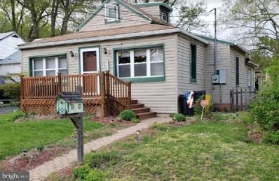 35 W 3RD, Pine Hill, NJ 08021 - #: NJCD363004