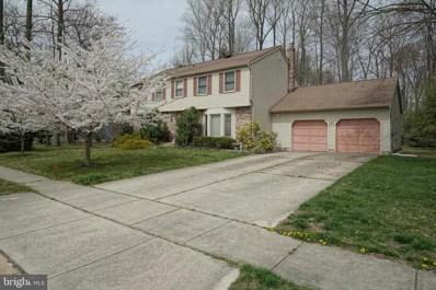 43 Kestrel Drive, Voorhees, NJ 08043 - #: NJCD363060