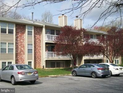 104 Kenwood Drive, Sicklerville, NJ 08081 - MLS#: NJCD363098