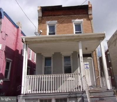 856 Haddon Ave, Camden, NJ 08103 - #: NJCD363188