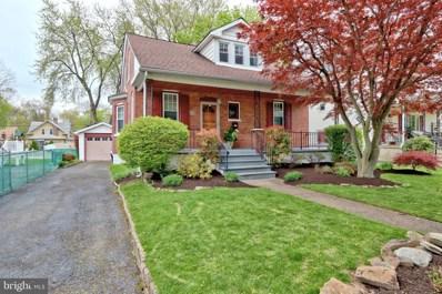 217 S Davis Avenue, Audubon, NJ 08106 - MLS#: NJCD363212
