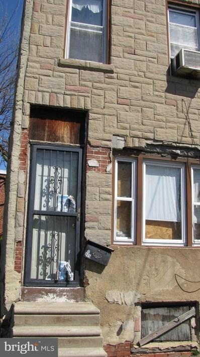 805 Pine, Camden, NJ 08103 - #: NJCD363266