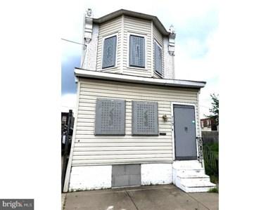 719 Raymond Street, Camden, NJ 08102 - #: NJCD363268