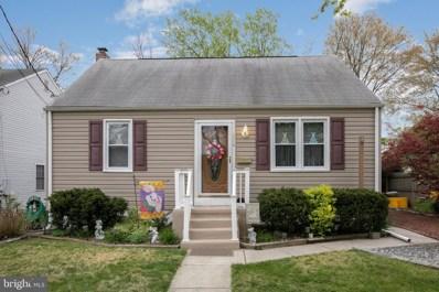 316 Reading Avenue, Barrington, NJ 08007 - MLS#: NJCD363272