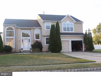 33 E Meadowbrook Circle, Sicklerville, NJ 08081 - #: NJCD363282