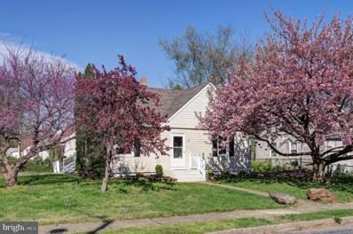110 Mitchell Avenue, Runnemede, NJ 08078 - #: NJCD363420