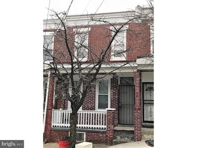 1408 Rose Street, Camden, NJ 08104 - #: NJCD363466