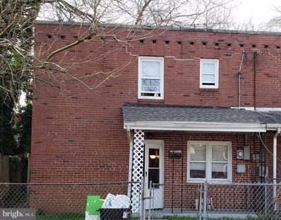 1340 Browning, Camden, NJ 08104 - #: NJCD363472
