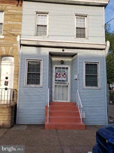 828 S 8TH Street, Camden, NJ 08103 - #: NJCD363508