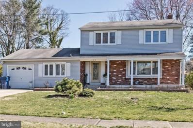 1105 Essex Avenue, Voorhees, NJ 08043 - #: NJCD363530