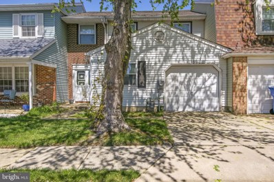 13 Gratz Court, Cherry Hill, NJ 08002 - #: NJCD363542