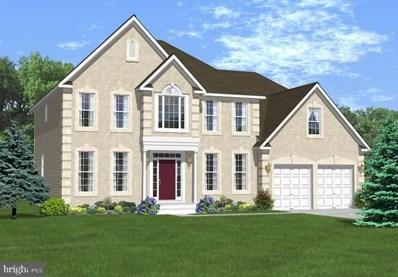 8 Gable Court, Sicklerville, NJ 08081 - #: NJCD363550
