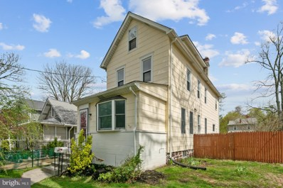 23 Creston Avenue, Audubon, NJ 08106 - #: NJCD363596