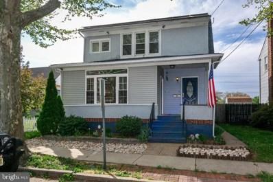4683 Roosevelt, Pennsauken, NJ 08109 - #: NJCD363734