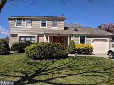 1604 Prince, Cherry Hill, NJ 08003 - #: NJCD363746