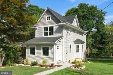 500 E Park, Haddonfield, NJ 08033 - #: NJCD363822
