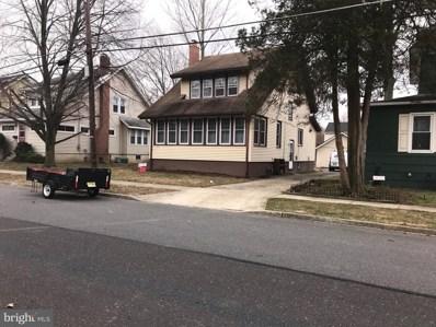 126 Jackson Avenue, Magnolia, NJ 08049 - #: NJCD363894