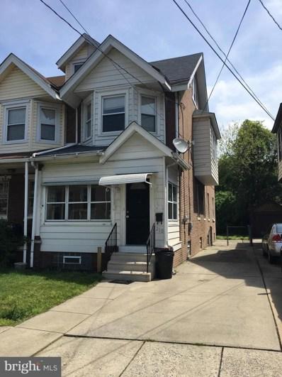210 N Brown Street, Gloucester City, NJ 08030 - #: NJCD364068