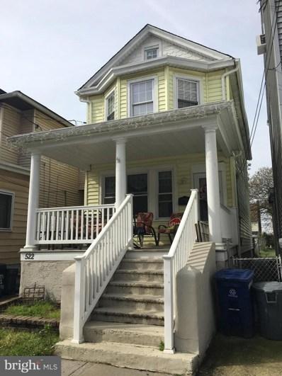 522 Ridgeway Street, Gloucester City, NJ 08030 - #: NJCD364076