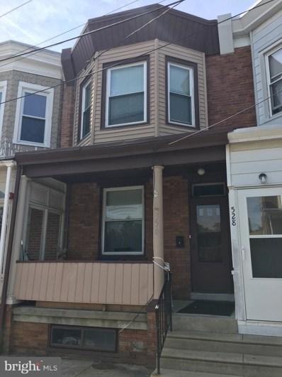 530 Bergen Street, Gloucester City, NJ 08030 - #: NJCD364080