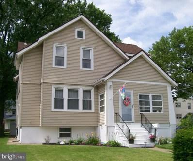 1301 Walnut Avenue, Haddon Township, NJ 08107 - #: NJCD364092
