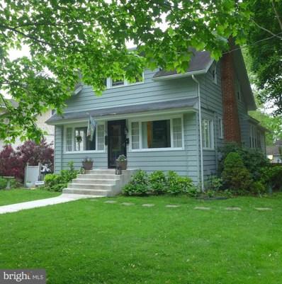 400 3RD Avenue, Haddon Heights, NJ 08035 - #: NJCD364150