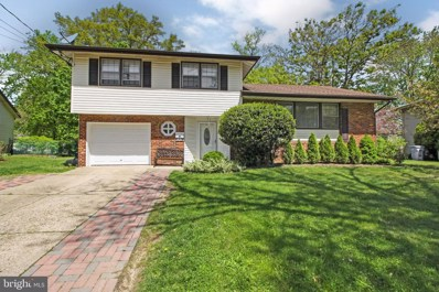 531 Howard, Cherry Hill, NJ 08034 - #: NJCD364214