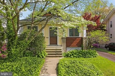 444 W Pine Street, Audubon, NJ 08106 - #: NJCD364226
