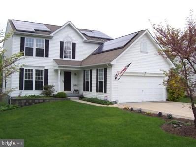 93 Monticello Drive, Sicklerville, NJ 08081 - MLS#: NJCD364246