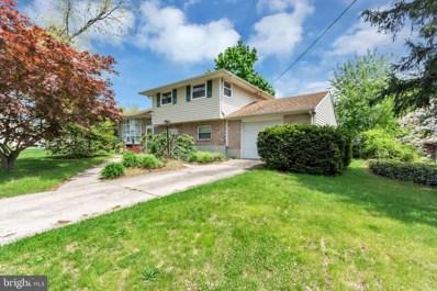 26 Lillian Place, Glendora, NJ 08029 - #: NJCD364260