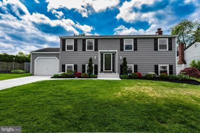 31 Cedar Creek Drive, Laurel Springs, NJ 08021 - MLS#: NJCD364262