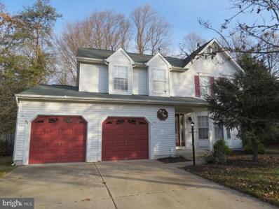 49 Red Bank Drive, Sicklerville, NJ 08081 - #: NJCD364322