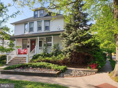 25 Maple Avenue, Haddon Township, NJ 08108 - #: NJCD364330