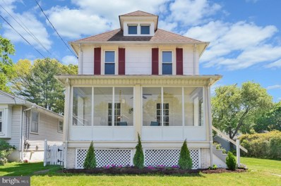 18 E Zane, Collingswood, NJ 08108 - #: NJCD364390
