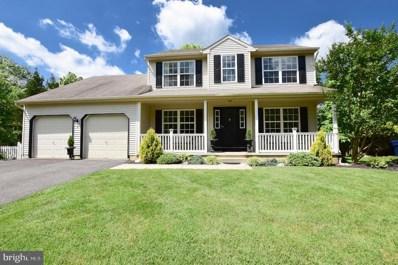 8 Villa Avenue, Voorhees, NJ 08043 - #: NJCD364394