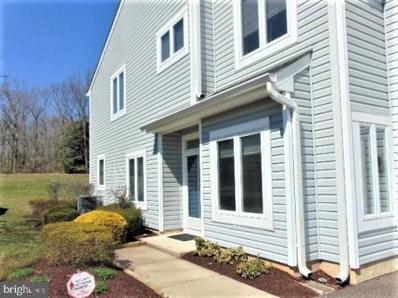 1201 Champlain Drive, Voorhees, NJ 08043 - MLS#: NJCD364422