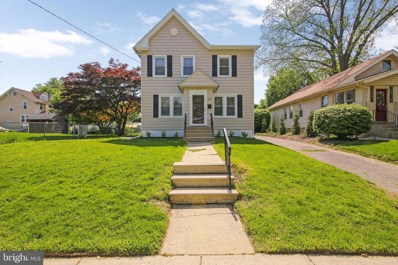 268 S Logan Avenue, Audubon, NJ 08106 - MLS#: NJCD364532