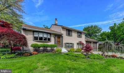 16 Oakview Avenue, Cherry Hill, NJ 08002 - #: NJCD364556
