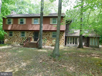 40 Coopers Run, Cherry Hill, NJ 08003 - #: NJCD364622